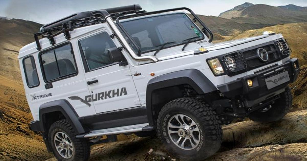 Force Gurkha