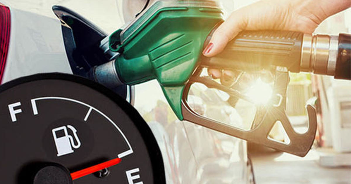 Fuel Price-Hike