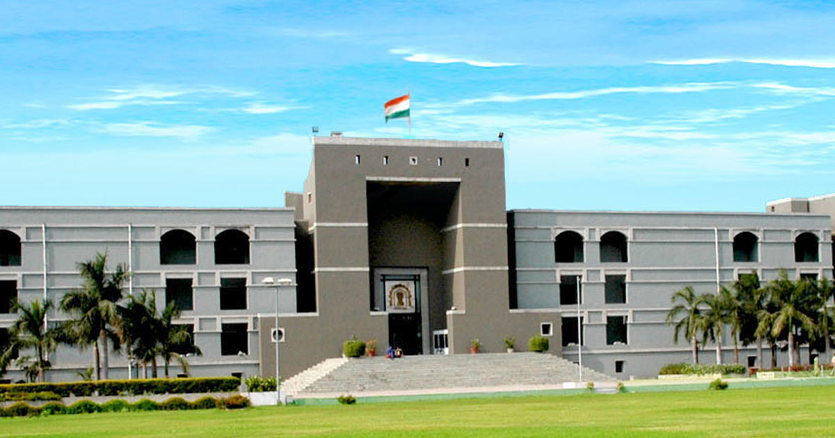 Gujarat High CourtGujarat High Court