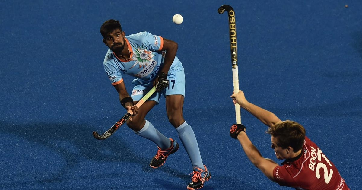 IndvBel Hockey