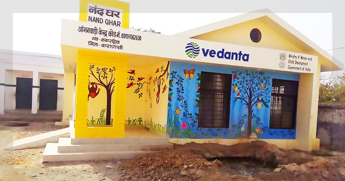 Sarpanch who developed India's first Smart Village made head of