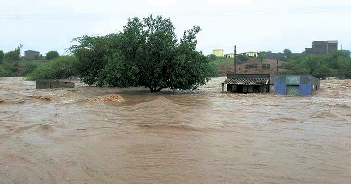 Image result for girgadhada-floods-in-rivers