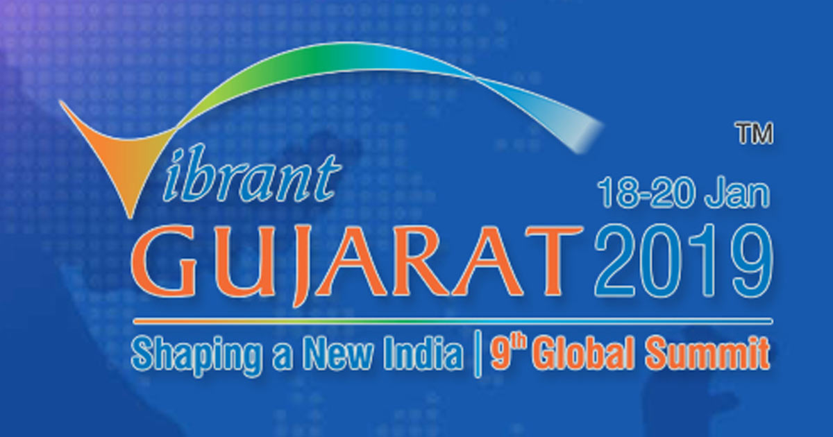 Vibrant Gujarat Africa Day